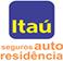 Logo Itau Seguros Livre Corretora