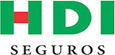 Logo HDI Seguros Livre Corretora