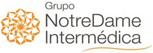 Logo NotreDame Intermedica Livre Corretora