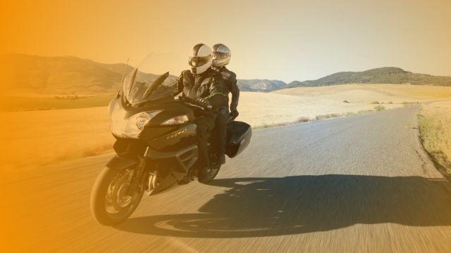 Banner seguro - Seguro Para Moto - Livre Corretora