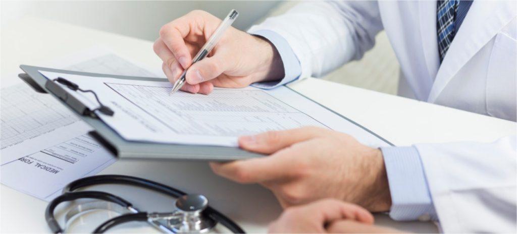 Plano de Saúde Empresarial - Livre Corretora de Seguros - banner landing page