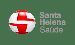 Logo Santa Helena Saúde Plano de Saúde Empresarial - Livre Corretora de Seguros