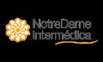 Logo NotreDame Intermédica Plano de Saúde Empresarial - Livre Corretora de Seguros